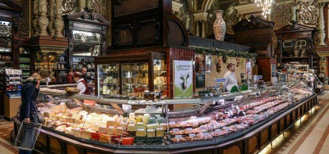 A legrégebbi moszkvai bolt túlélt 120 évet, de a járvány már sok volt neki
