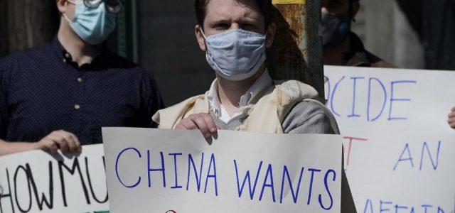 Tajvanra költözik a BBC kínai tudósítója, mert fenyegetik a kínai hatóságok