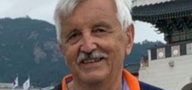 Meghalt Pék Gyula vízilabda-mesteredző