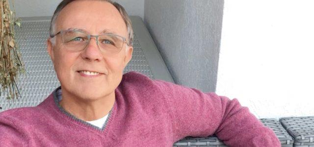 """""""Dettyvel szerelem volt első látásra"""" – exkluzív interjú Cseke Péterrel"""