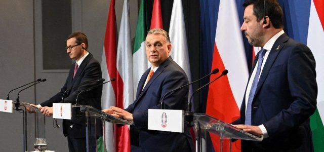 Frakcióra vágyott Orbán, reneszánszt kapott helyette