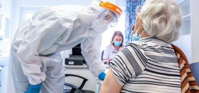 Egyre többen vannak a koronavírusban elhunytak között azok, akinek semmilyen alapbetegségük nem volt
