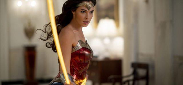 Hiába ostobaság, a Wonder Woman 1984 legbelül mégis szép