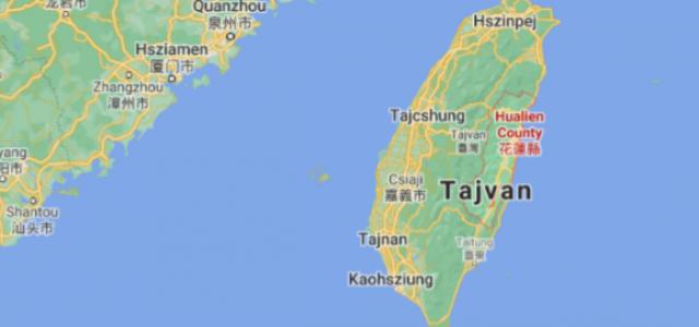 Legalább négy halottja van a súlyos tajvani vonatbalesetnek
