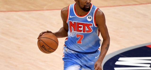 Az NBA egyik legnagyobb sztárja úgy káromkodott, hogy a liga megbüntette