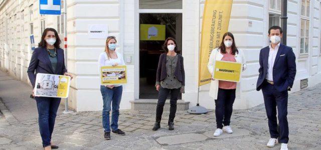 Bécsben ingyenes tanácsadást nyújtanak a lakásfelújítóknak