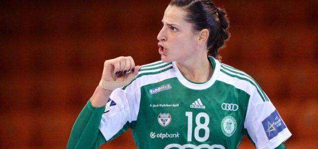 Rommá verte BL-negyeddöntős ellenfelét a Győr