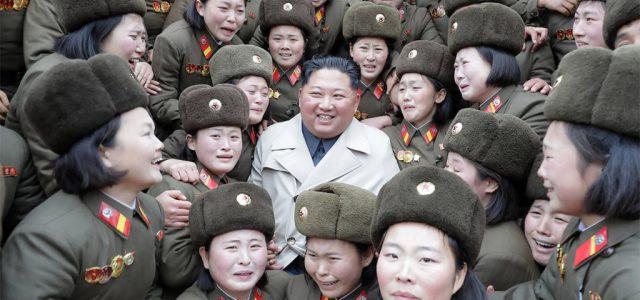 Ilyen a szex Észak-Koreában