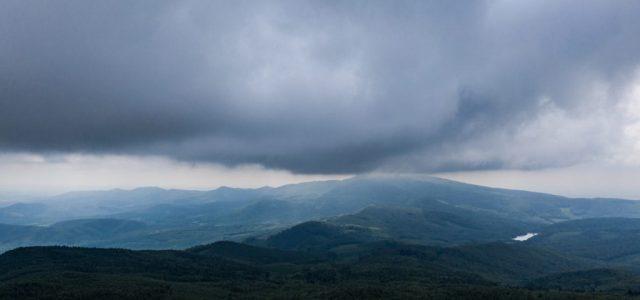 Záporeső és erős széllökések kísérik a húsvétot az ország egyes részein