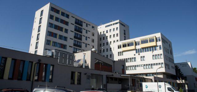Tűz volt a hatvani kórházban