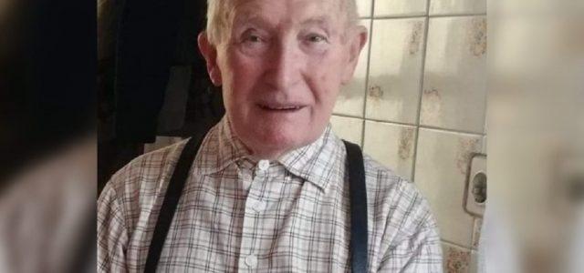 Eltűnt egy 89 éves férfi egy budapesti kórházból