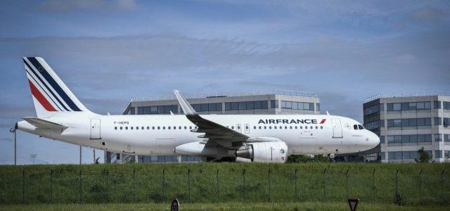4 milliárd eurós támogatást kap az Air France