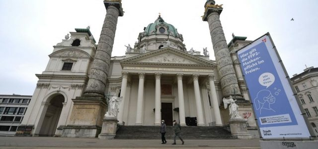 Ausztria lezárását szorgalmazza az osztrák orvosi kamara elnöke
