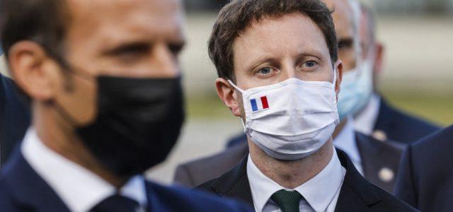 """Macron európai """"magyar hangja"""" kijött a fényre"""