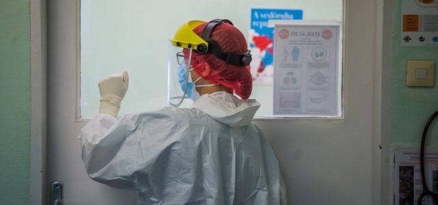 Egyre több a súlyos eset a koronavírusos gyerekeknél