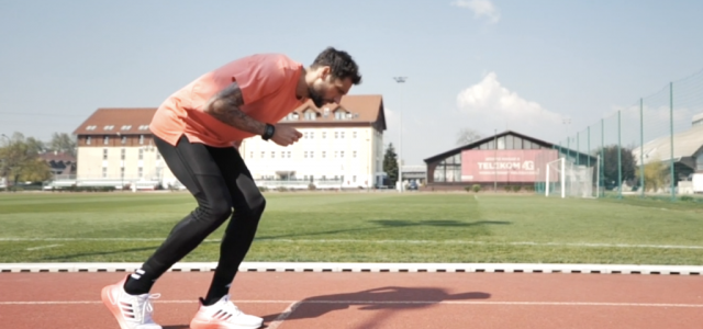 Kazi Tamás: Ennél méltóbb lezárása nem is lehetne az atlétikai karrieremnek