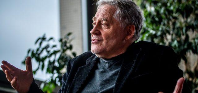 Koltai Róbert szerint a színházi portás hamarabb kap Kossuth-díjat, mint ő