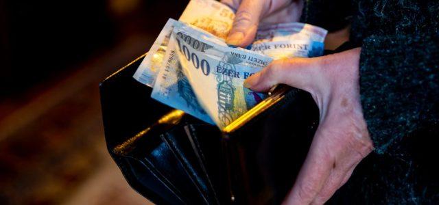 Nagy a ráfutás a 219 ezer forintos támogatásra