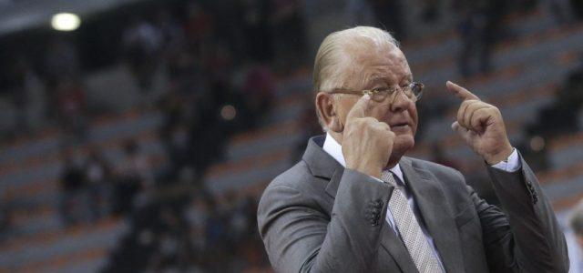 Meghalt a kosárlabdasport edzőlegendája